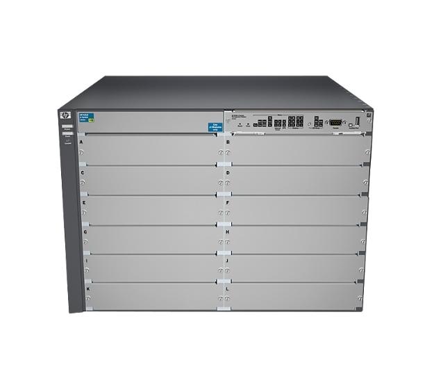 Komutator-Aruba-5412R-zl2-Switch-HPE-J9822A