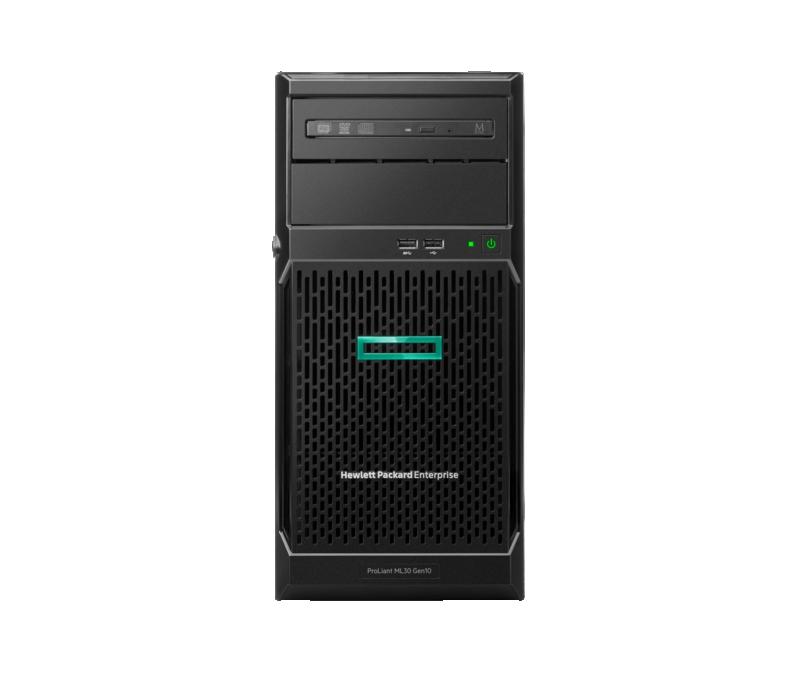 Sarvar-HPE-ML30-G10-E-2234-16GB-U-S100i-4LFF-HPE-P16929-421