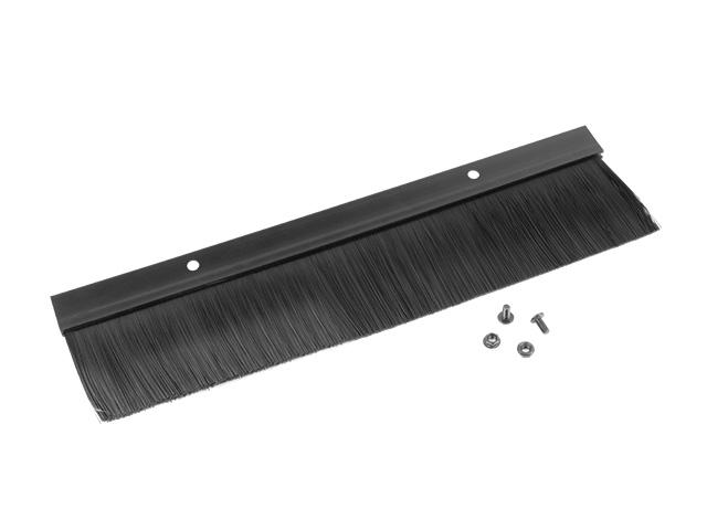 Aksesoar-Lanberg-19-cable-entry-brush-panel-blac-LANBERG-AK-1102-B