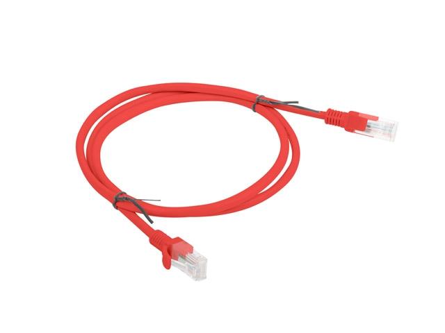 Kabel-Lanberg-patch-cord-CAT-5E-1m-red-LANBERG-PCU5-10CC-0100-R