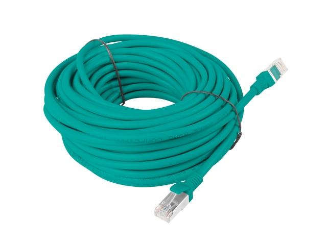 Kabel-Lanberg-patch-cord-CAT-6-15m-green-LANBERG-PCU6-10CC-1500-G