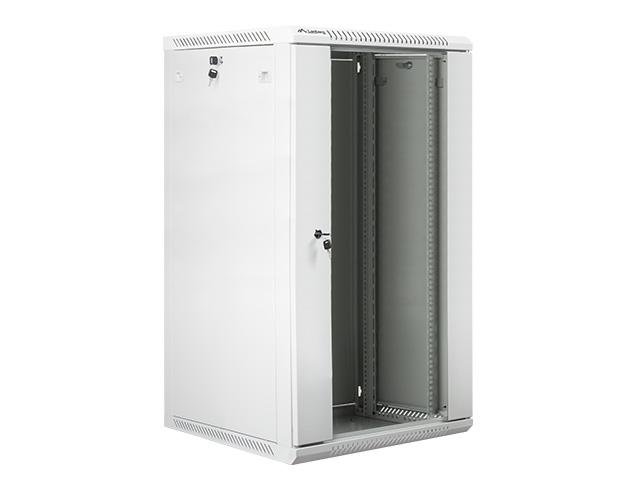 Komunikatsionen-shkaf-Lanberg-rack-cabinet-19-wall-LANBERG-WF01-6622-10S