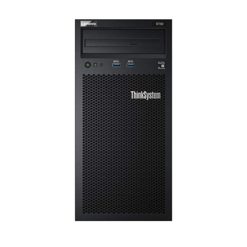 Sarvar-Lenovo-ThinkSystem-ST50-Xeon-E-2224G-4C-LENOVO-7Y48A03EEA