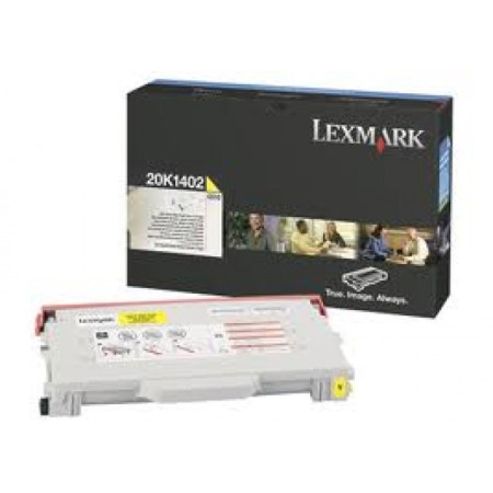 Konsumativ-Lexmark-C510-Yellow-High-Yield-Toner-Ca-LEXMARK-20K1402