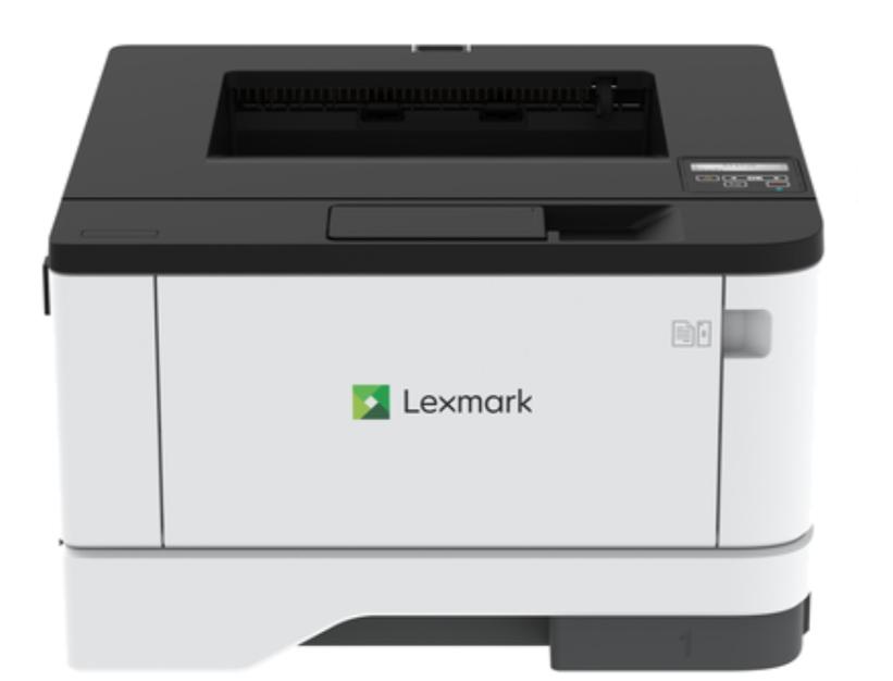 Lazeren-printer-Lexmark-MS331dn-A4-Monochrome-Lase-LEXMARK-29S0010
