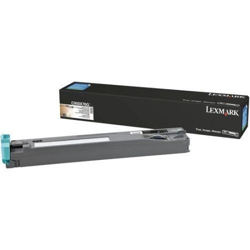 Konsumativ-Lexmark-C950-X950-2-4-Waste-Toner-Bott-LEXMARK-C950X76G