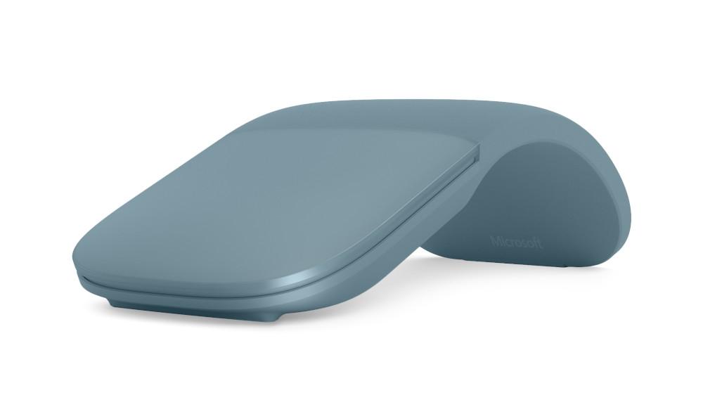 Mishka-Microsoft-Surface-Arc-Mouse-SC-BT-Ice-Blue-MICROSOFT-CZV-00070