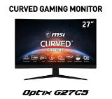 Monitor-MSI-Optix-G27C5-27-VA-165Hz-1ms-FHD-MSI-G27C5