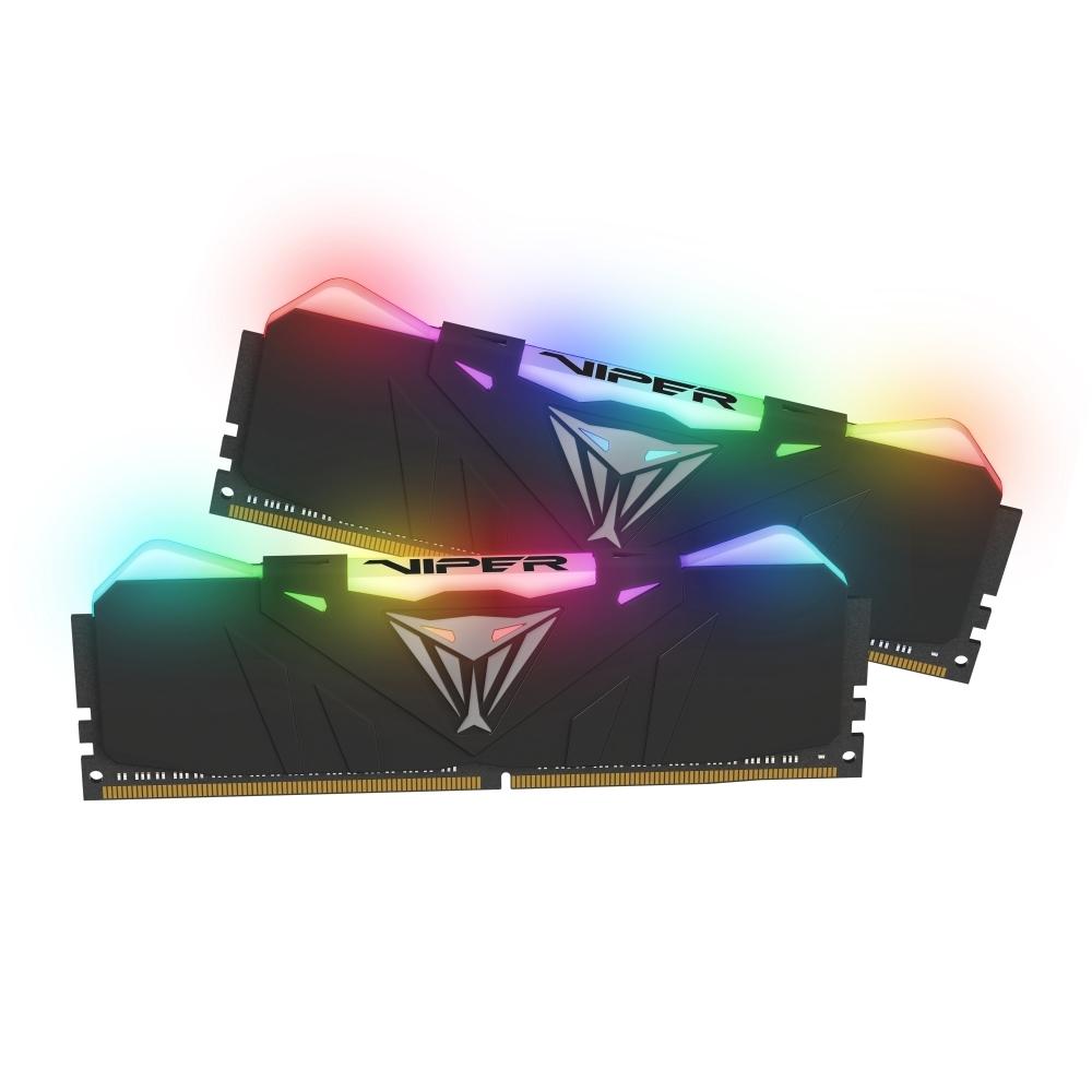 Pamet-Patriot-Viper-RGB-Black-16GB-2-8-3200Mhz-PATRIOT-PVR416G320C6K