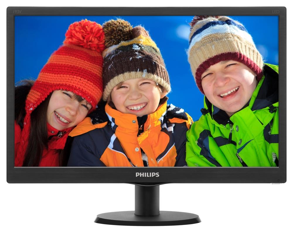 Monitor-Philips-193V5LSB2-18-5-Wide-TN-LED-5-ms-PHILIPS-193V5LSB2-10