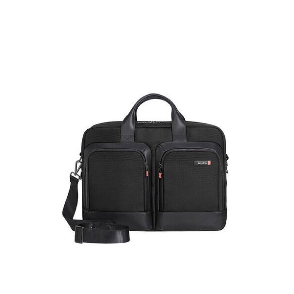 Chanta-Samsonite-Safton-Laptop-Backpack-15-6-Black-SAMSONITE-CS4-09-002