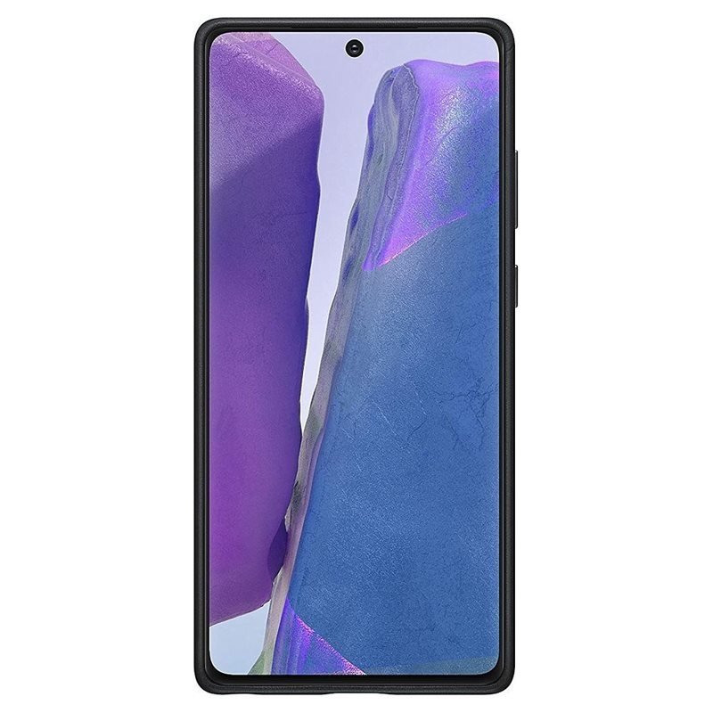 Kalaf-Samsung-Note-20-Leather-Cover-Black-SAMSUNG-EF-VN980LBEGEU