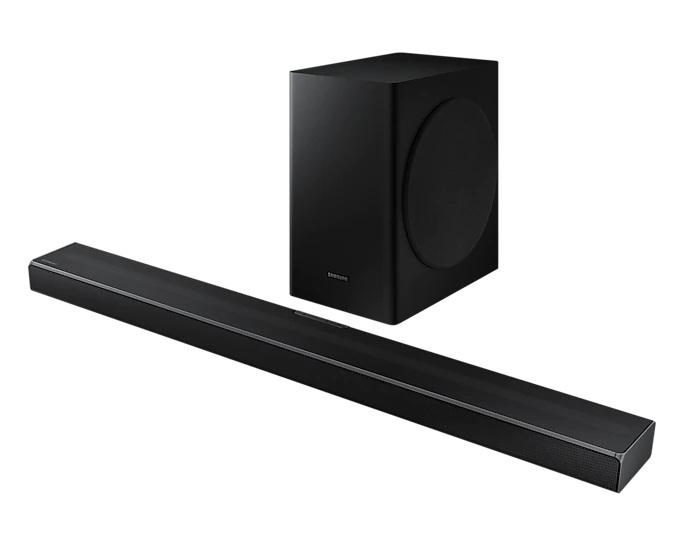 Audio-sistema-Samsung-360-W-5-1Ch-Soundbar-HW-Q60-SAMSUNG-HW-Q60T-EN