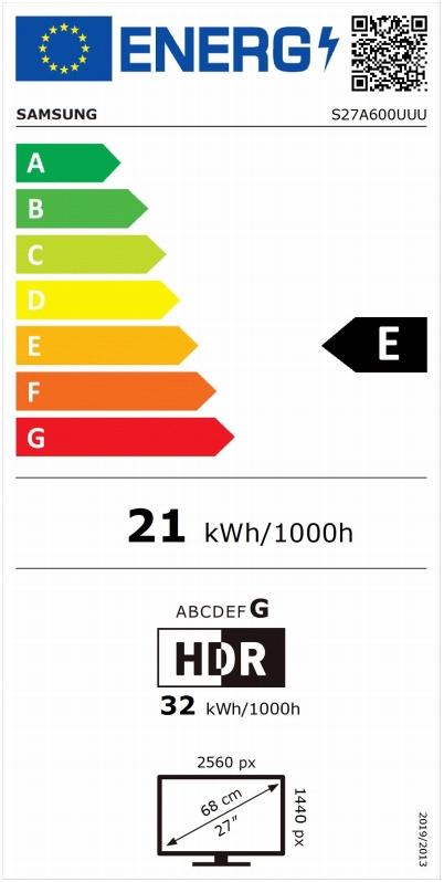 Monitor-Samsung-27A600-27-IPS-LED-75-Hz-4-ms-SAMSUNG-LS27A60PUUUXEN