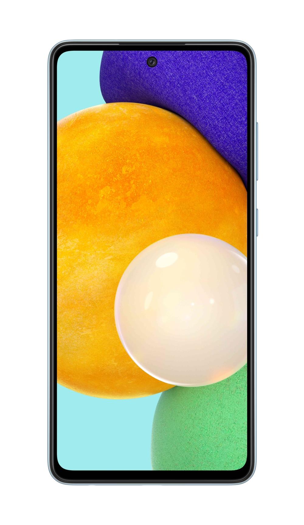 Mobilen-telefon-Samsung-SM-A526-GALAXY-A52-5G-128-SAMSUNG-SM-A526BZBDEUE