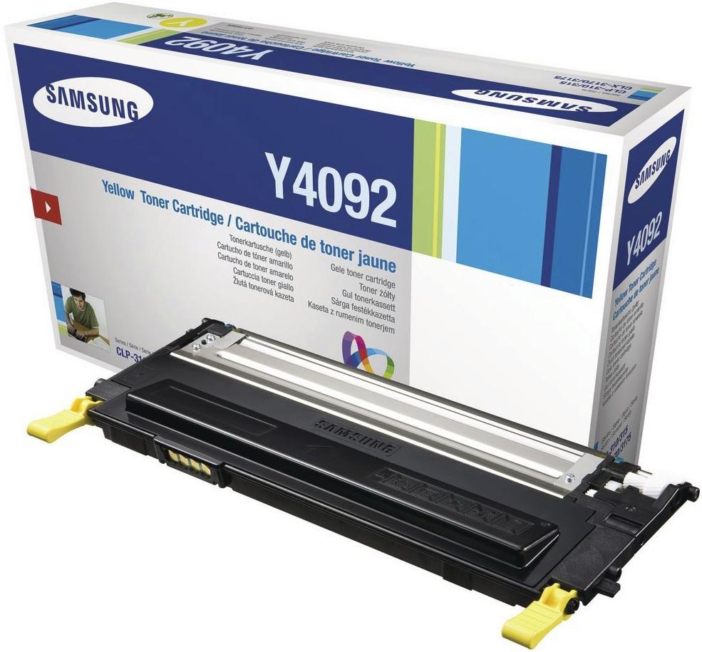 Konsumativ-Samsung-CLT-Y4092S-Yel-Toner-Cartridge-SAMSUNG-SU482A