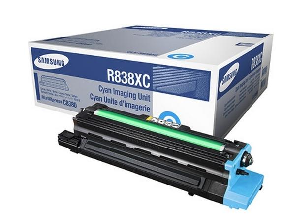 Konsumativ-Samsung-CLX-R838XC-Cyan-Imaging-Unit-SAMSUNG-SU609A
