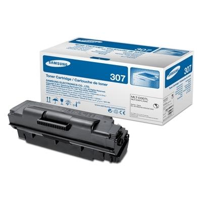 Konsumativ-Samsung-MLT-D307L-H-Yield-Blk-Toner-Crt-SAMSUNG-SV066A