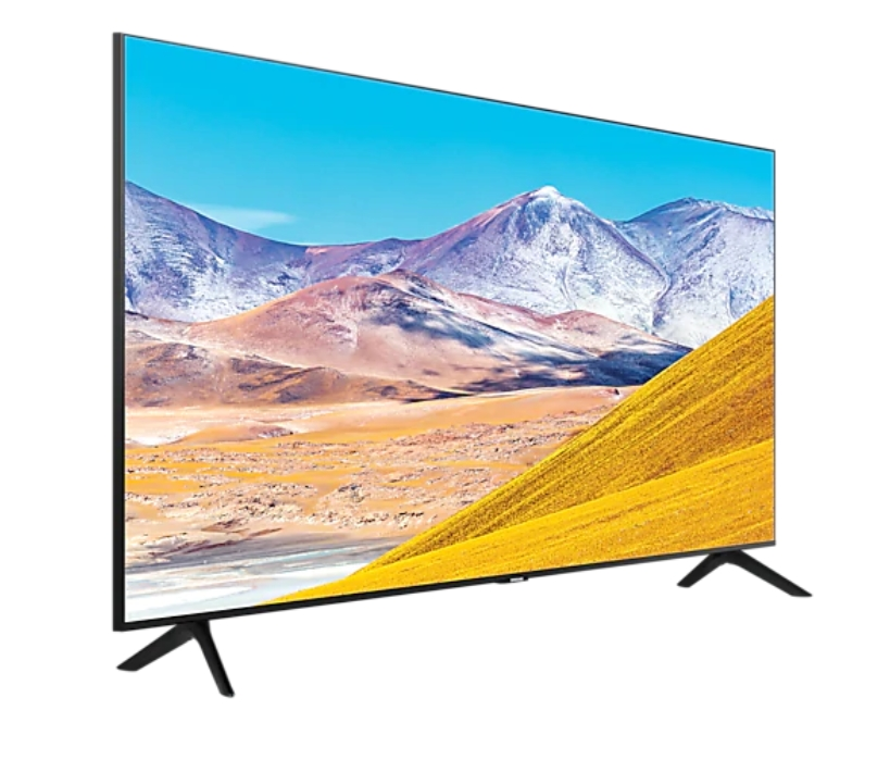 Televizor-Samsung-82-82TU8072-4K-Crystal-UHD-LED-SAMSUNG-UE82TU8072UXXH
