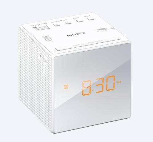Radio-Sony-ICF-C1-portable-radio-white-SONY-ICFC1W-CED