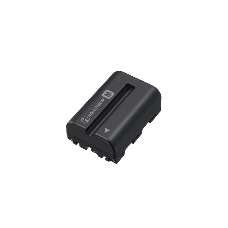 Bateriya-Sony-Energy-1650mAh-SONY-NPFM500H-CE