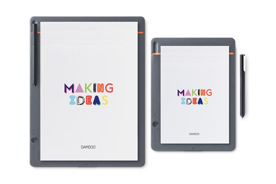 Tablet-Wacom-Bamboo-Slate-small-WACOM-CDS-610S