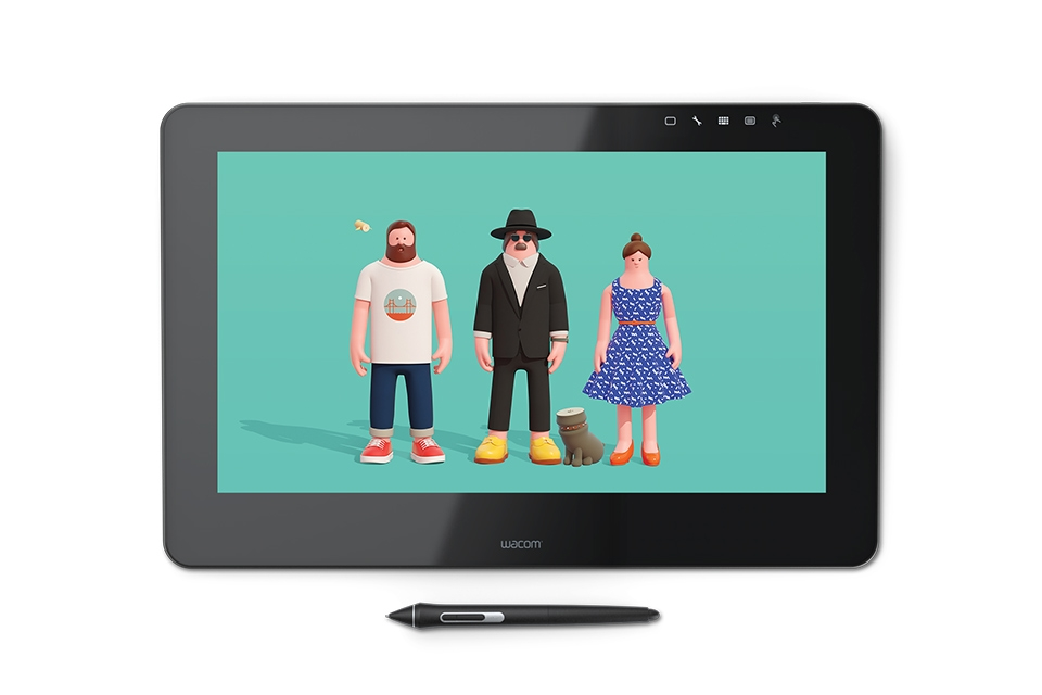 Tablet-Wacom-Cintiq-Pro-16-UHD-WACOM-DTH-1620A-EU