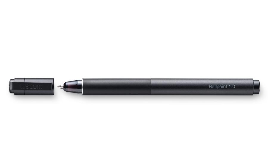 Pisalka-za-tablet-i-smartfon-Wacom-Ballpoint-Pen-WACOM-KP13300D