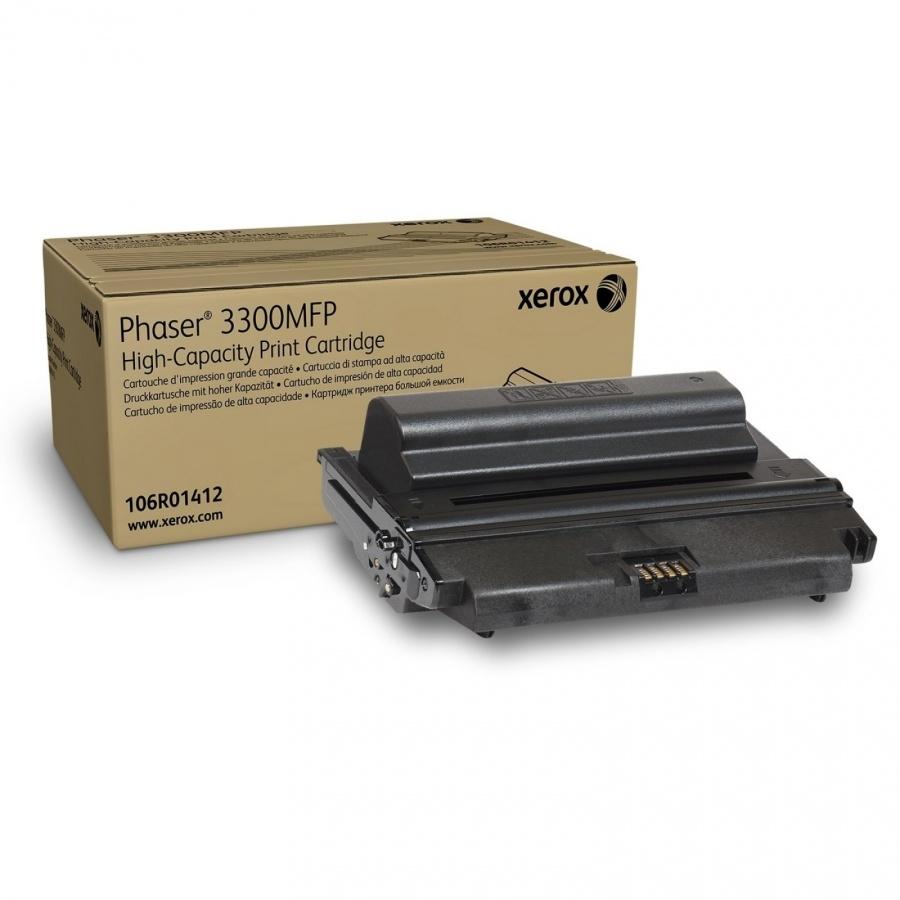 Konsumativ-Xerox-Phaser-3300MFP-X-High-Print-Cart-XEROX-106R01412