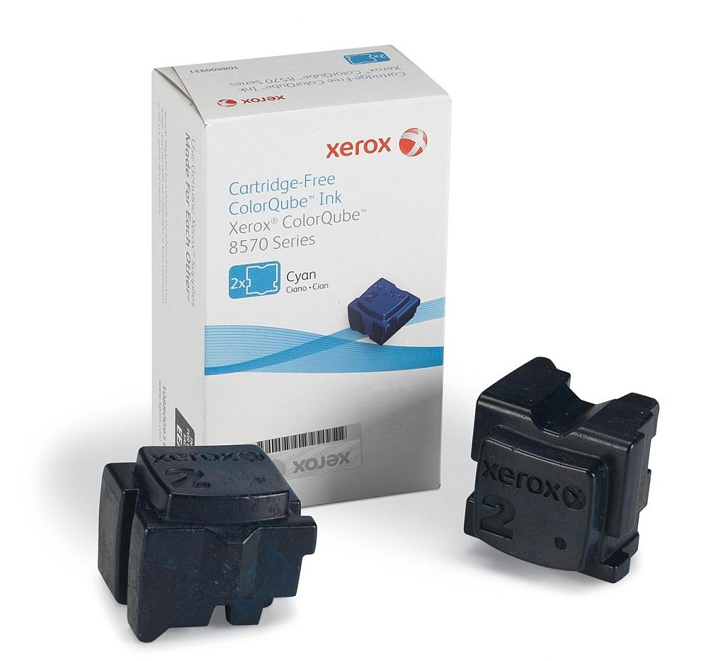 Konsumativ-Xerox-ColorQube-8570-Ink-Cyan-XEROX-108R00936
